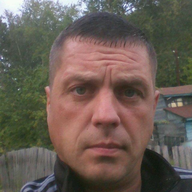 Знакомства Сергей Иванов
